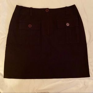 INC International Concepts Stretch Skirt Size 4